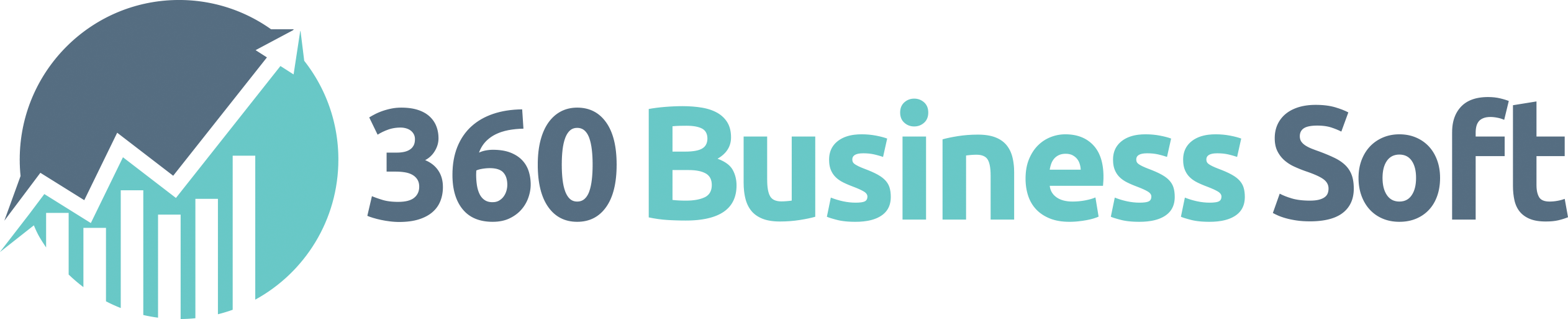 logo 360 businesssoft